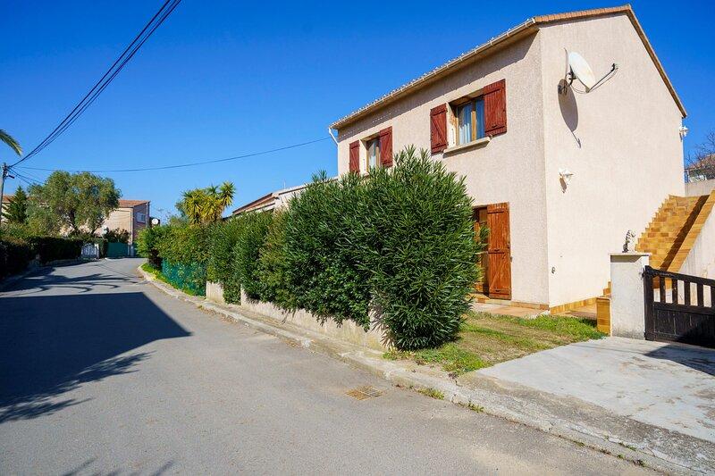 La Caletta Corsa 2 Corsica, holiday rental in Bravone