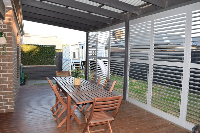Great Holiday Home with the Kids★5mins to Torquay Beach★Free WiFi & Smart TV, location de vacances à Freshwater Creek