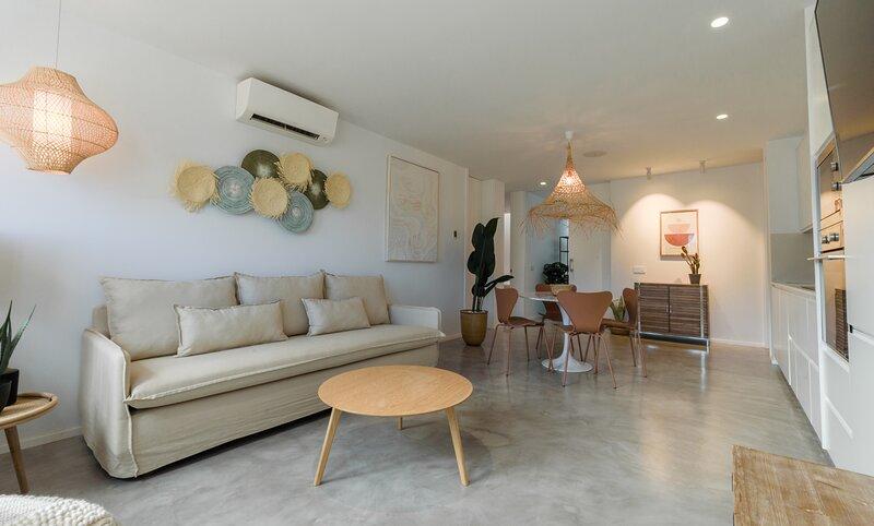 Alma Suite by Staymar, alquiler de vacaciones en Caleta de Sebo