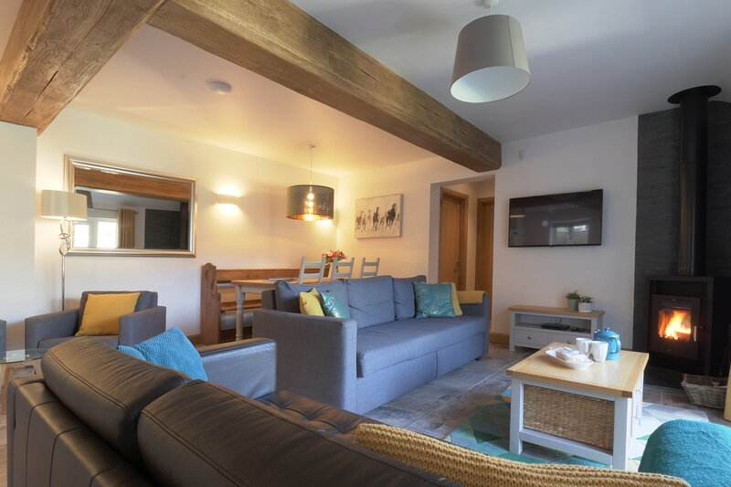 Stunning Cottage | New Forest | Familes | Friends, holiday rental in Wellow