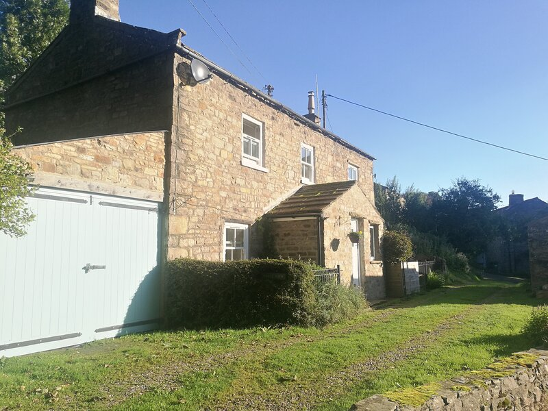 Swale View, vacation rental in Reeth