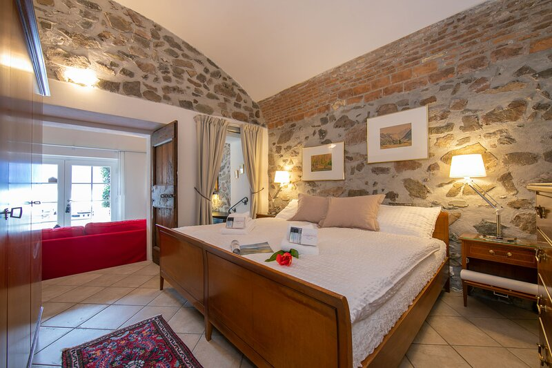 Casa Tamè, casa vacanza a Riva San Vitale