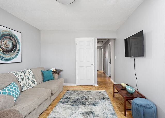 Cable Street Indy Retreat near Downtown!, holiday rental in Speedway