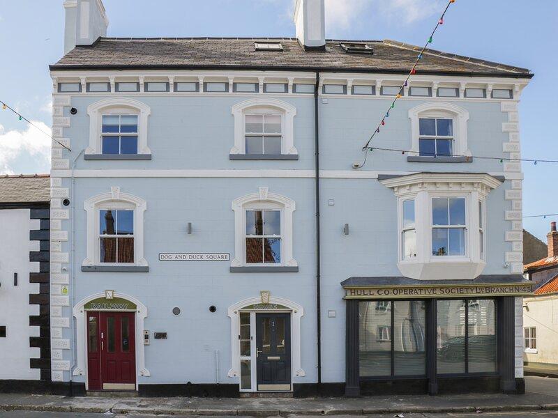 Apartment 6, Flamborough, location de vacances à Sewerby