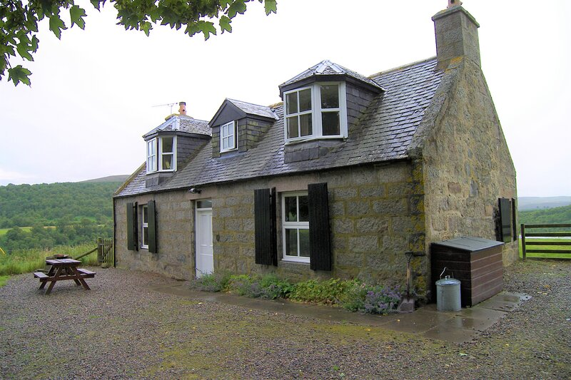 West Gorton, vacation rental in Grantown-on-Spey