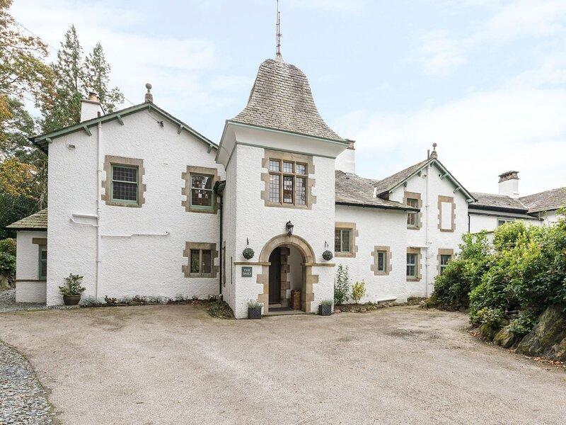The Oaks 2, Bowness-On-Windermere – semesterbostad i Crosthwaite
