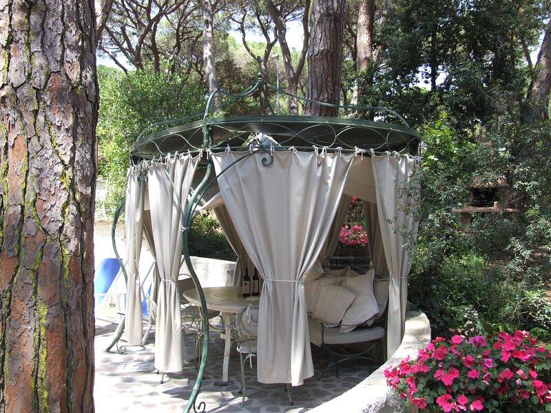 ITA1311 Orchidea by Holiday World, casa vacanza a Marina di Castagneto Carducci