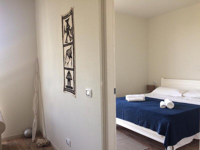 Ca Madeira Deluxe, holiday rental in Boa Vista