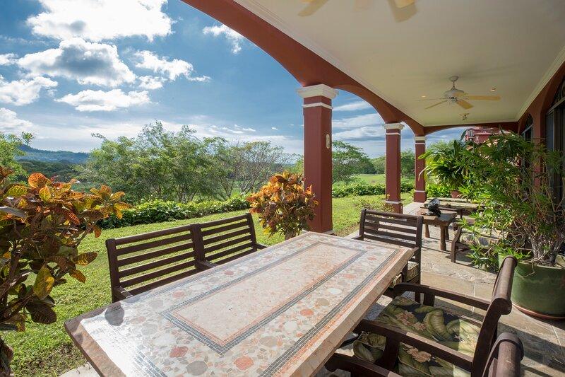 A15 - Ocean View Condo Terrace 3 Bedroom at Reserva Conchal, alquiler de vacaciones en Huacas