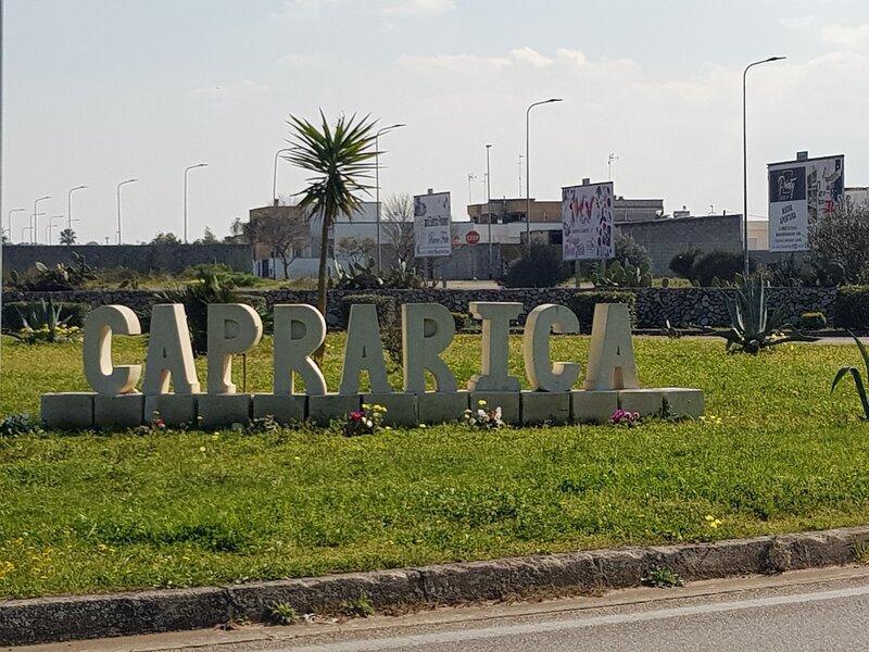 CAMPACASE, location de vacances à Lizzanello
