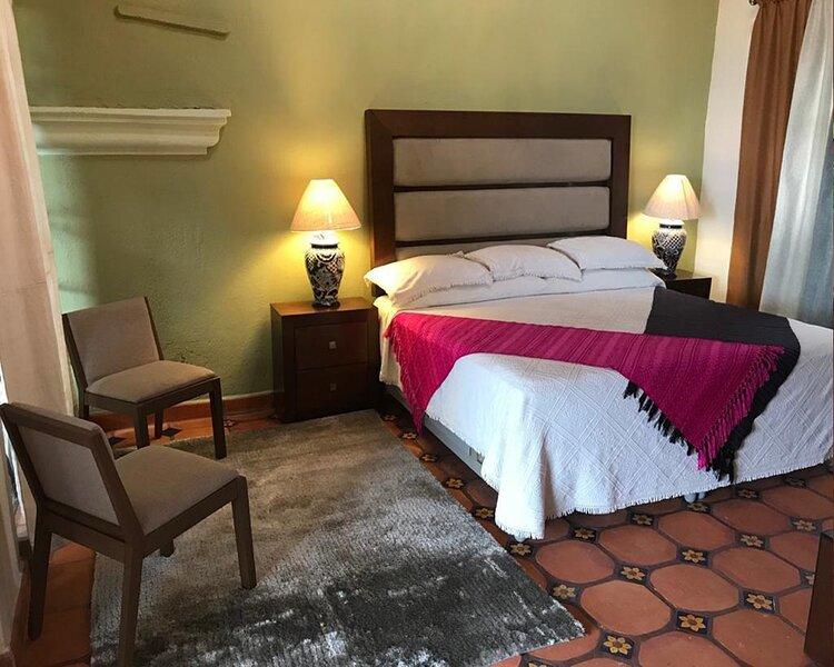 Casa del Campanario, vacation rental in San Miguel de Allende