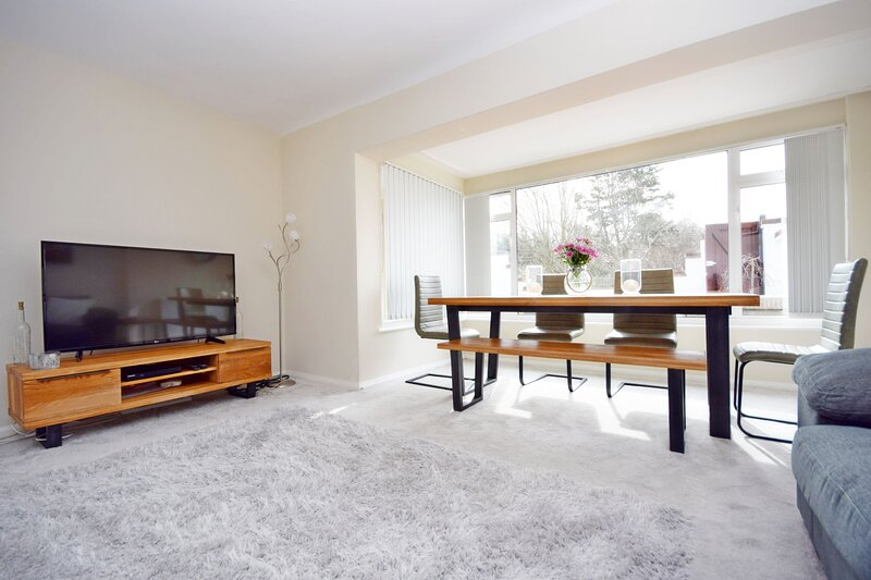 Bankside, Middleton, holiday rental in Yapton