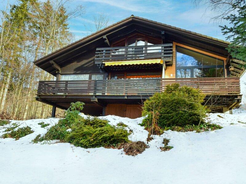Fliederweg, holiday rental in Tittmoning