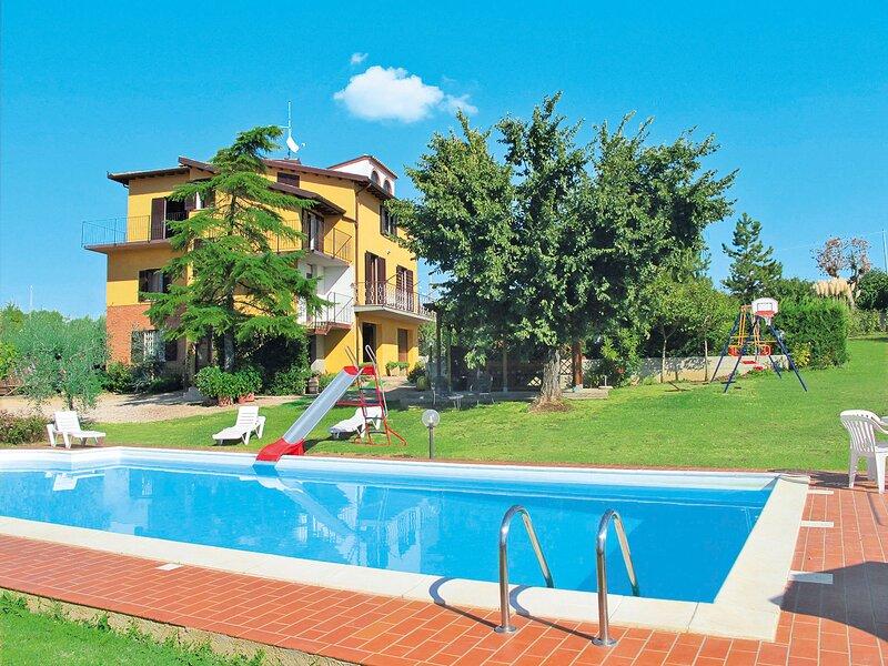 San Piero (FOI100), aluguéis de temporada em Foiano Della Chiana