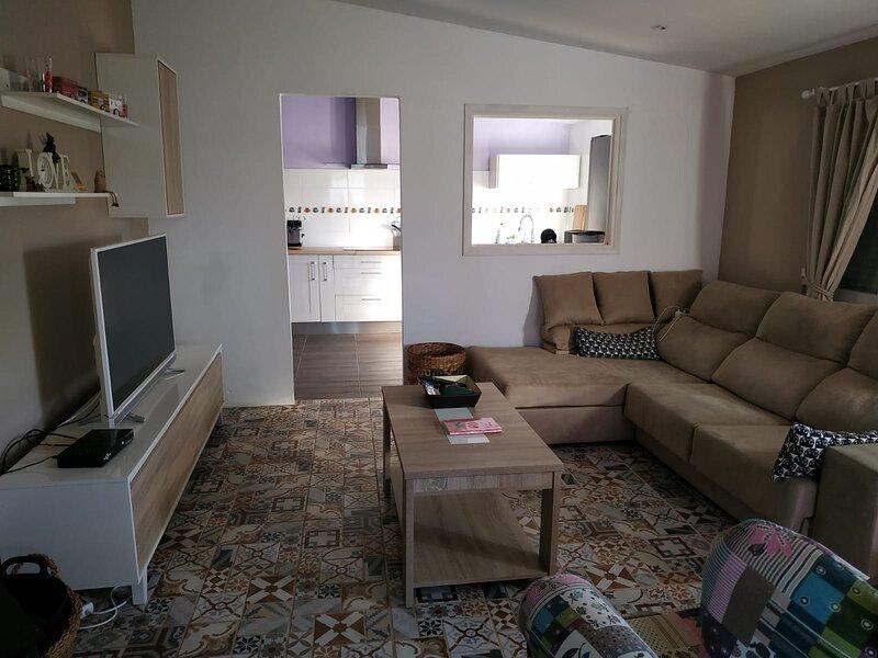 Casa en pantin valdoviño, vacation rental in Valdovino