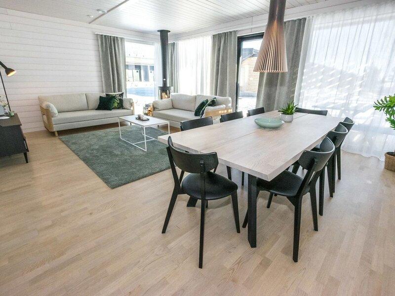 Kasnäs marina a 8, holiday rental in Kimito