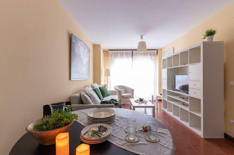 PRECIOSO PISO EN LA PLAYA, vacation rental in San Vicente de la Barquera