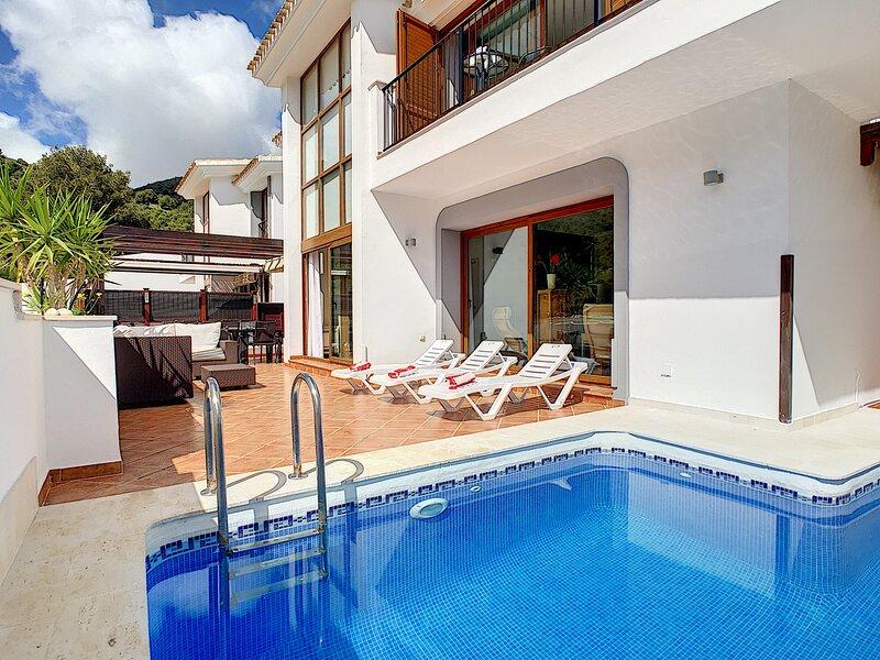 La Manga Club - Las Atalayas ll Villa 3809, holiday rental in Estrecho de San Gines