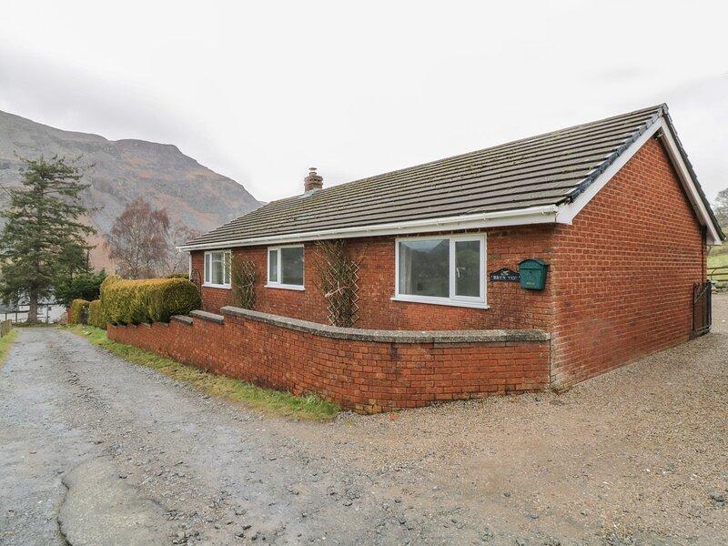 Bryn Teg, Llangynog, holiday rental in Llanfihangel-Yng-Ngwyfa