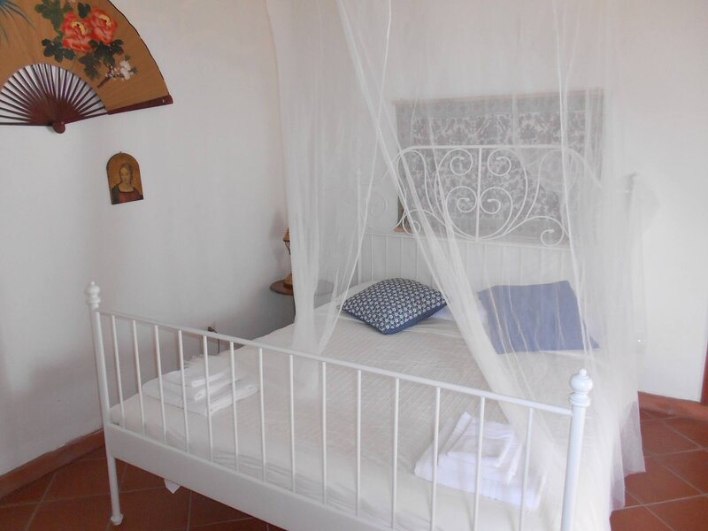 Casa Delle Farfalle-aeolian Islands-salina, holiday rental in Malfa