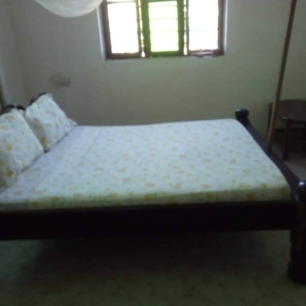 Every change begins with dreams Luis Holiday House is your dream, holiday rental in Makunduchi