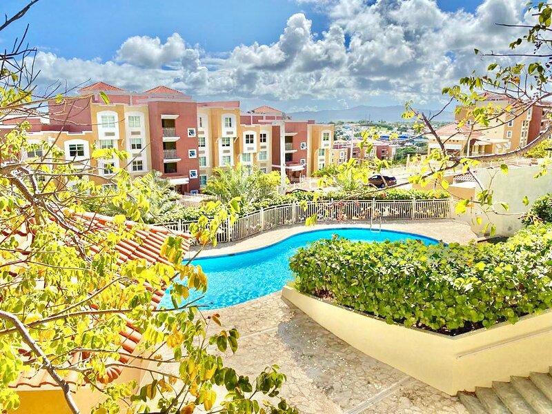 Fajardo Dream 2 Master Bedrooms and Queen Bedroom 2 Full Baths, vacation rental in Fajardo