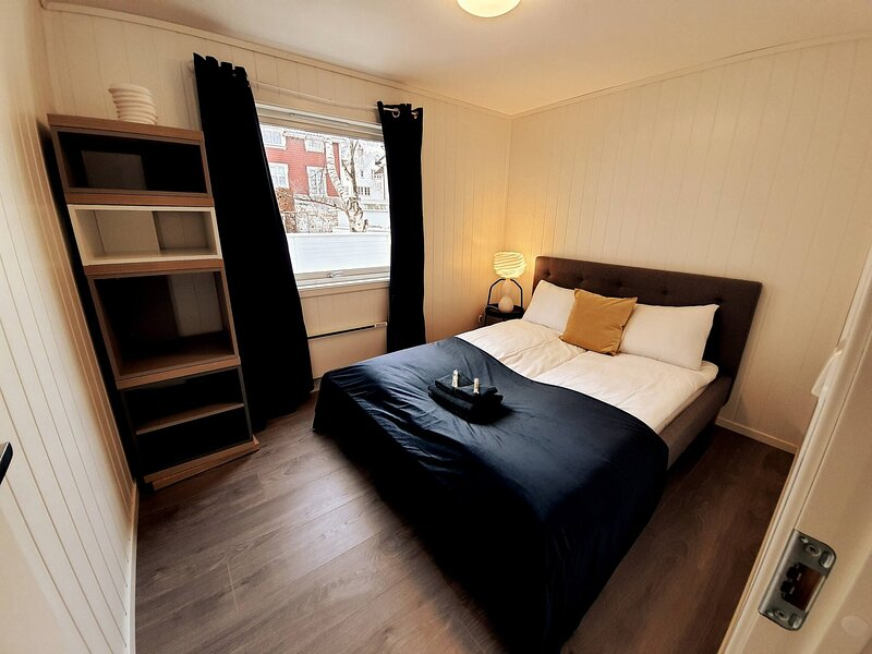 Bnb Central Apartment 5 Downtown Stavanger Stavanger, holiday rental in Time Municipality