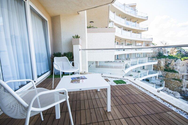 Ħal Sagħtrija, Zebbug, Gozo Apartment D7 - Quaint Suite, vacation rental in Zebbug