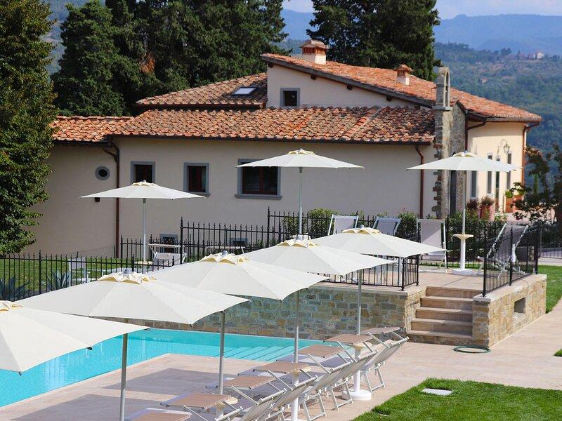 Villa Apartament 1, holiday rental in Contea