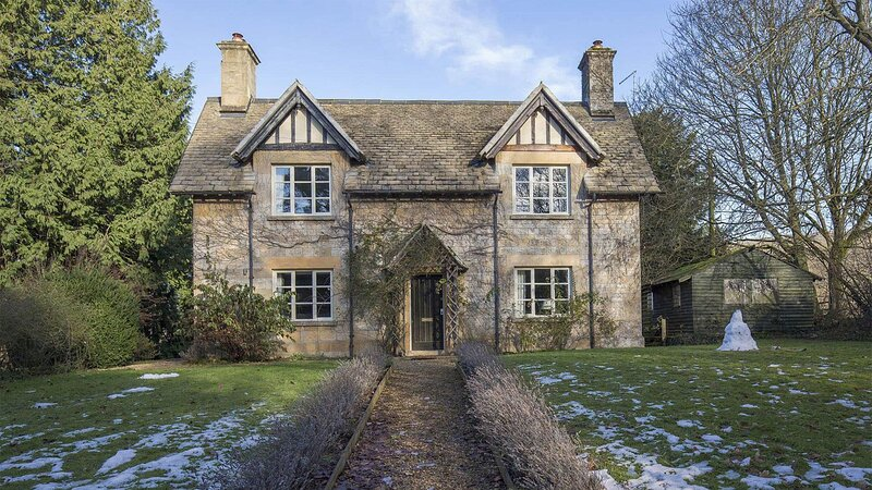 Sudeley Guest Cottage - Delightful country cottage, with a large garden and fabu, casa vacanza a Winchcombe