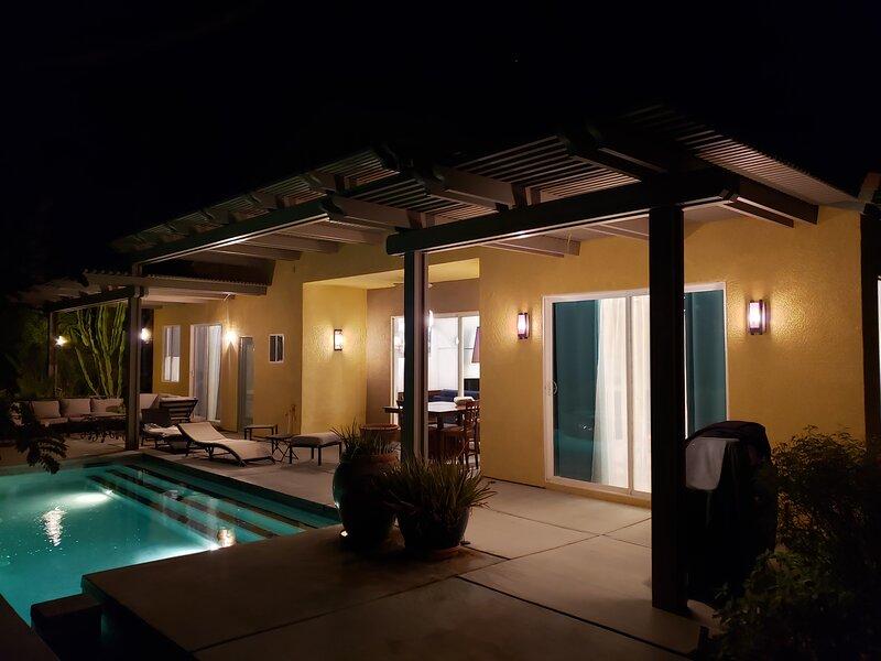 Gem of PalmSprings, vacation rental in North Palm Springs