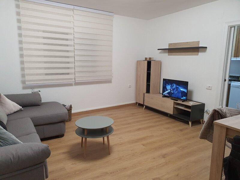 Apartamento El Castillo, holiday rental in Fuentes de Rubielos