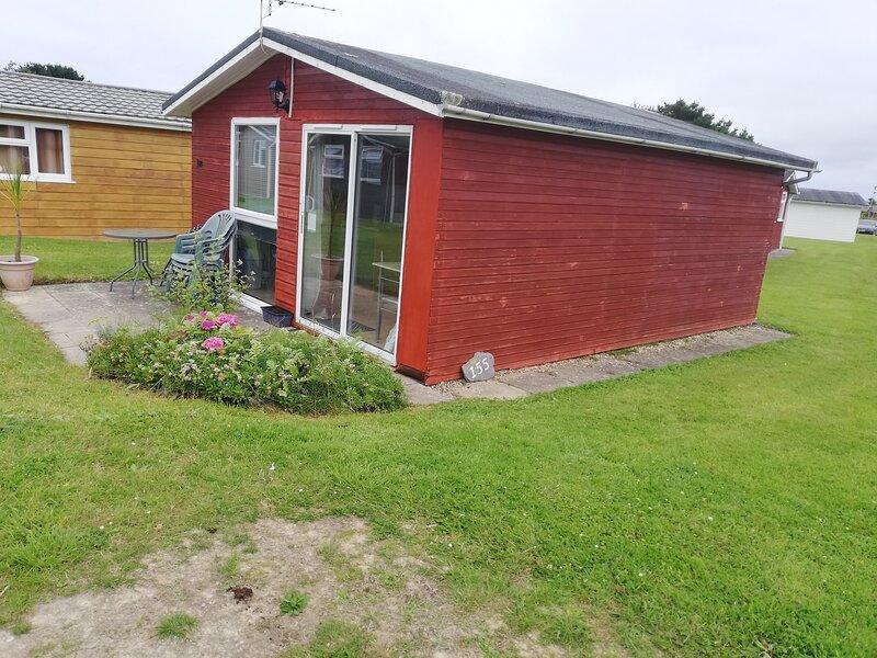 155, holiday rental in St Merryn