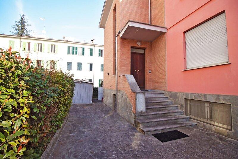 Residenza Parco Ducale 2, alquiler vacacional en Parola