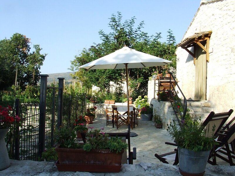 Apartment with mountain view, vakantiewoning in Caramanico Terme