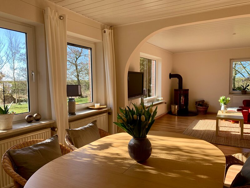 Ferienhaus Nordsiel, casa vacanza a Ockholm