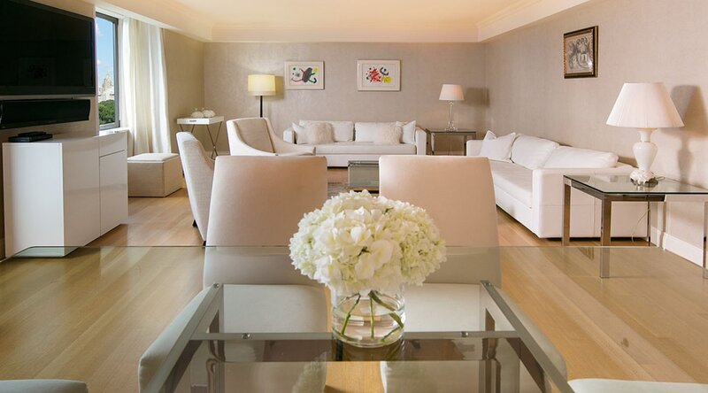 Luxurious 2 Bedroom Apartment with Breathtaking Central Park Views!!, holiday rental in New York City