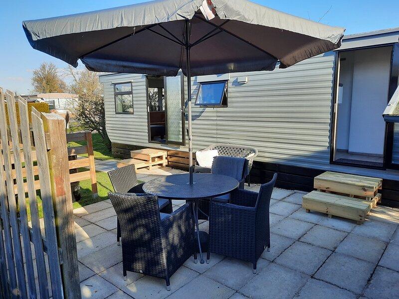 RBR 234 - Beach Resort Kamperland, holiday rental in Wissenkerke