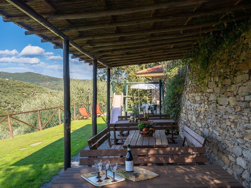 Zambo (DOL301), holiday rental in Prela