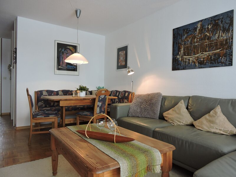 K 116, holiday rental in Donaueschingen