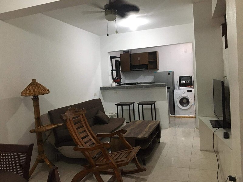Buder TownHouse #02 Lias Marilao Bulacan, holiday rental in Baliuag