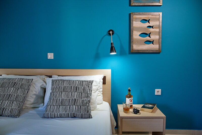 ILIDA apartments, holiday rental in Mesoropi
