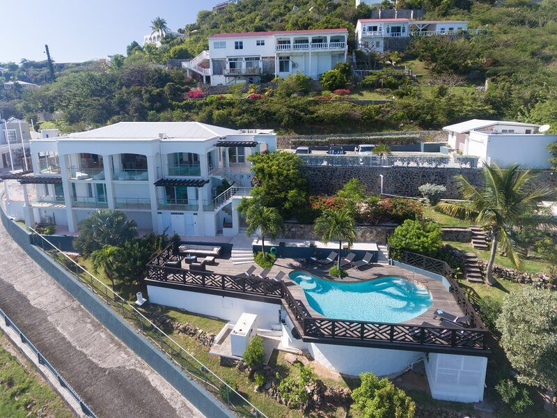 Villa En'Sea, holiday rental in Philipsburg