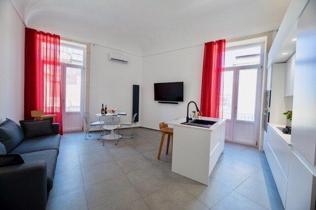Ortigia Fab Apartment, Ferienwohnung in Isola di Ortigia