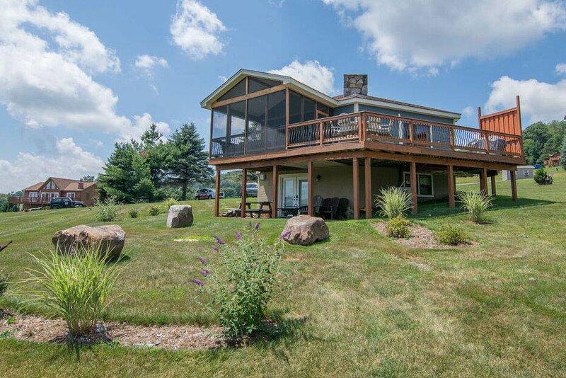 3 Bears Lodge, alquiler vacacional en Deer Park