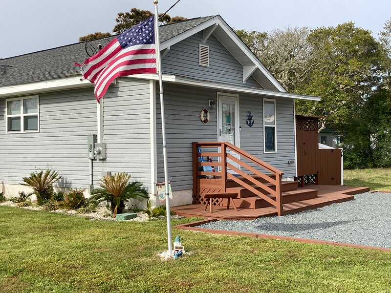Home Away from Home, vacation rental in Carolina Beach