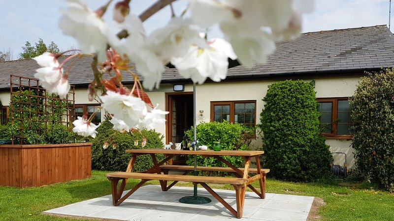 Cherry Tree Cottage, Hawthorn Farm, Kent, vacation rental in Stourmouth