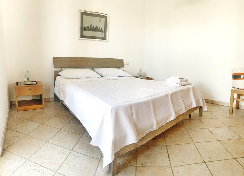 SOTTOCOSTA 1 - Appartamento San Foca, location de vacances à San Foca