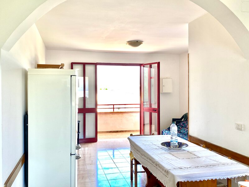 SOTTOCOSTA 2 - Appartamento San Foca, casa vacanza a San Foca
