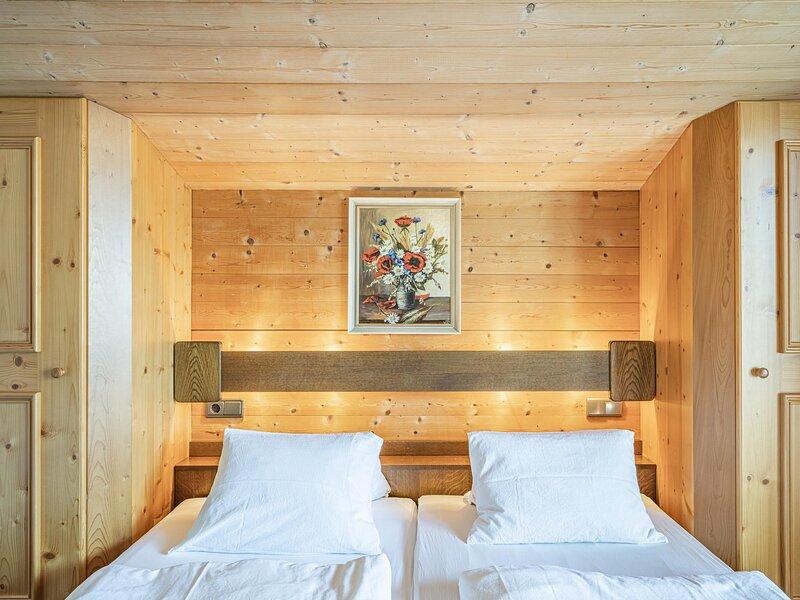Salvenberger Haus, location de vacances à Brixen im Thale
